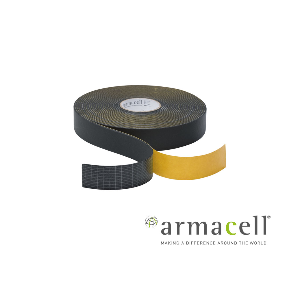 armacell ArmaFlex AF Tape 15m 3mm stark