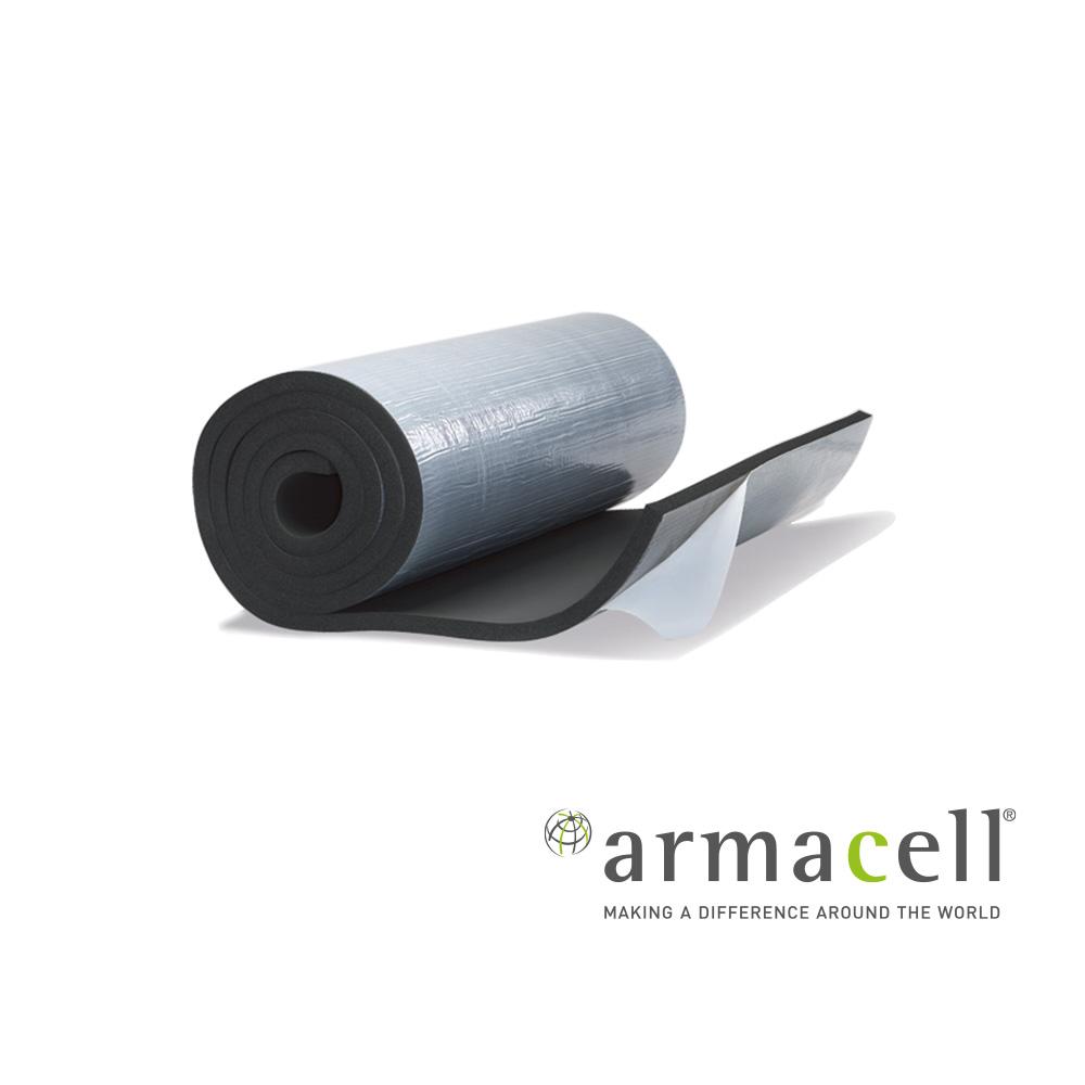 armacell Armaflex Af Selbstklebend DIY Camper-Van Dämmstoff / Isolierung