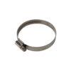 Edelstahl V2A Schlauchschelle 50-70 mm Spannbreite 12mm Bandpreite passend für Autoterm Air 2D Standheizung 60mm Warmluft verrohrung